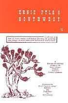 Ernie Pyle's Southwest