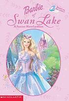 Barbie of Swan Lake : a junior novelization