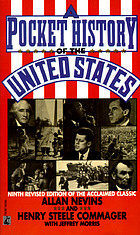 A pocket history of the United States