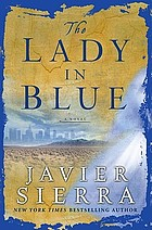 The lady in blue : a novel