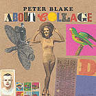 Peter Blake : about collage