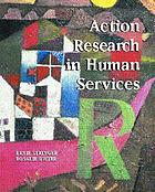 Action research in human services Action research in human services