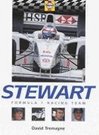 Stewart : Formula 1 racing team
