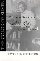The color of silver : William Spratling, his life and art
