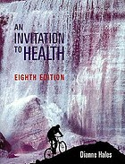 An invitation to health : the power of prevention