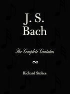 The complete church and secular cantatas
