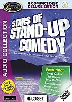 Stars of stand-up comedy