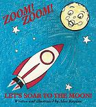 Zoom! Zoom! Let's soar to the moon!