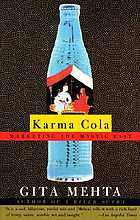 Karma cola : marketing the mystic East