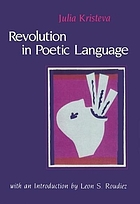 Revolution in poetic language