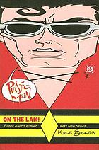 Plastic Man. [1], On the lam