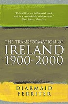 The transformation of Ireland, 1900-2000