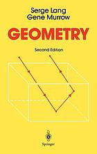 Geometry : a high school course