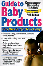 Guide to baby products