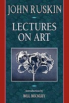 Lectures on art