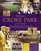 Croke Park : a history