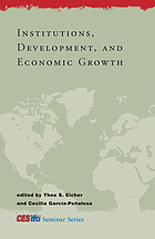 Inequality and growth theory and policy implications