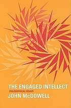 The engaged intellect : philosophical essays