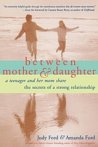Between mother & daughter : a teenager and her mom share the secrets of a strong relationship
