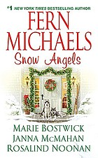 Snow angels : stories