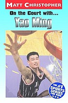 On the court with-- Yao Ming