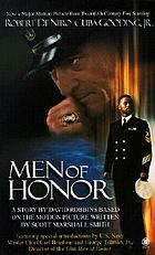 Men of honor : a novel