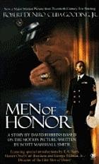 Men of honor : a novel