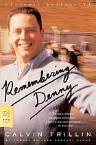 Remembering Denny