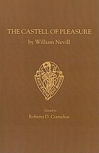 The castell of pleasure