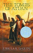 The tombs of Atuan /Book 2.: The Earthsea Cycle