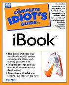 The complete idiot's guide to iBook