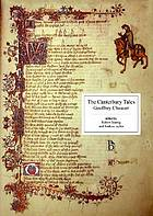 A taste of Chaucer; selections from the Canterbury tales