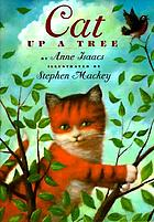 Cat up a tree : a story in poems