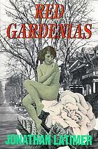 Red gardenias