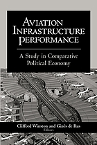 Aviation infrastructure performance : a study in comparative political economy