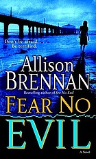 Fear no evil : a novel