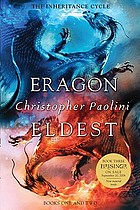 Eragon. bk. 1 ; Eldest. bk. 2