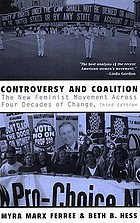 Controversy and coalition : the new feminist movement