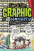 Edgar & Ellen : graphic novelty : a comics collection