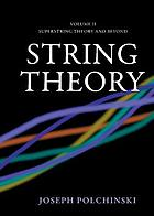 Superstring theory and beyond