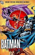 Batman : the Wrath