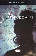 Herod's wife : a novel