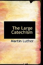 Large Catechism