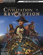 Sid Meier's civilization revolution : official strategy guide