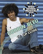 Corbin Bleu : up close
