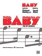 Baby : vocal selections