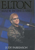 Elton, made in England