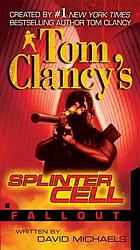 Tom Clancy's splinter cell : fallout
