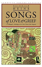 Songs of love & grief : a bilingual anthology in the verse forms of the originals