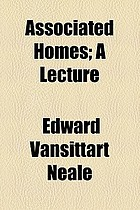Associated homes a lecture